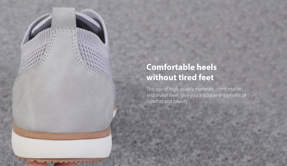 AILADUN Men Shoes Comfortable heels without tired feet