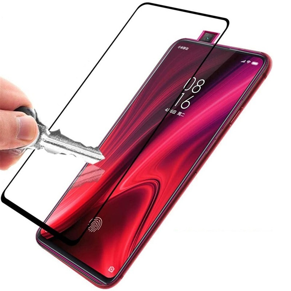 Tempered Glass Screen Protector for Xiaomi Mi 9T / 9T Pro / Redmi K20 Pro 3Pcs - Transparent