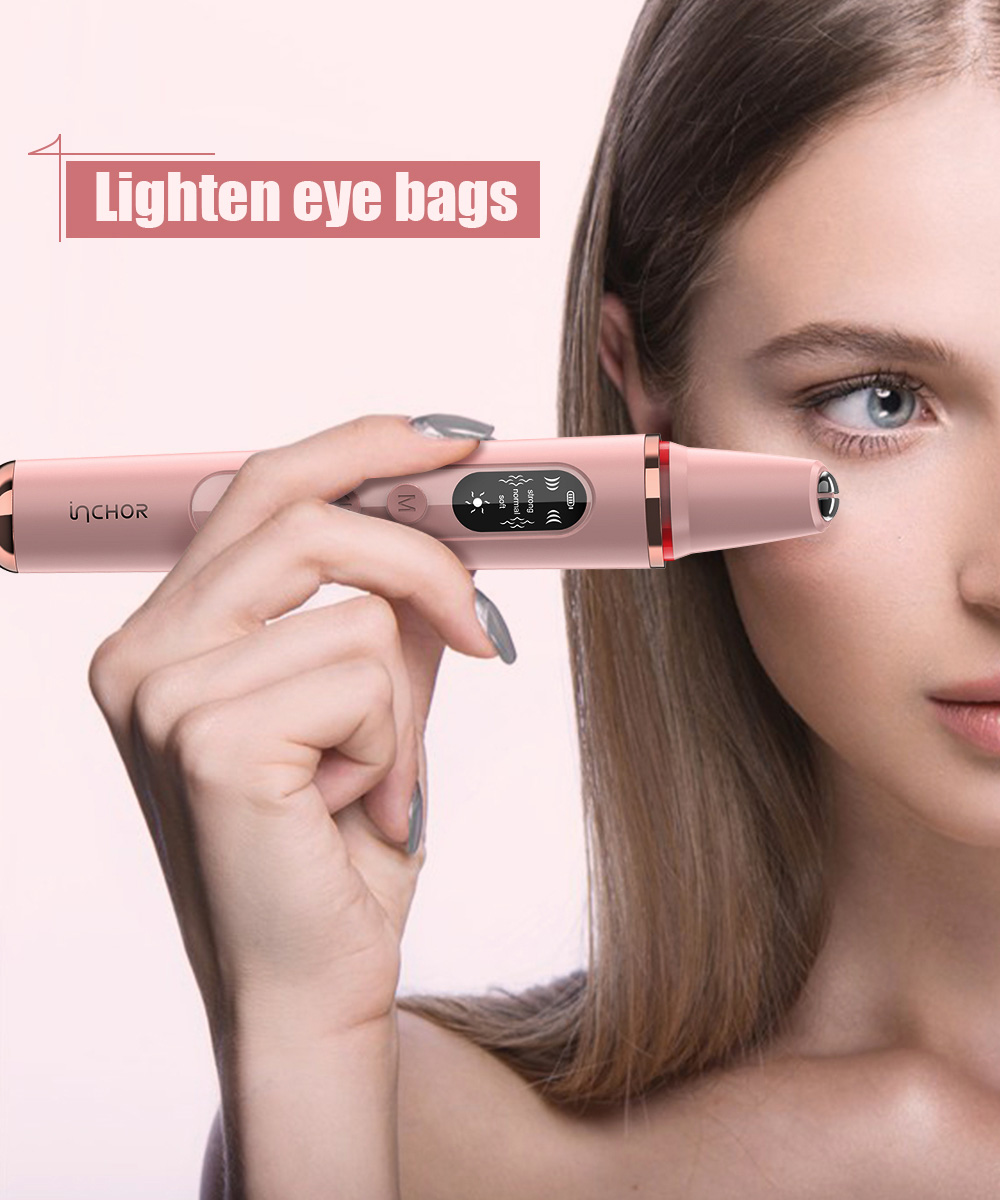INCH028 Eye Care Instrument - Pink