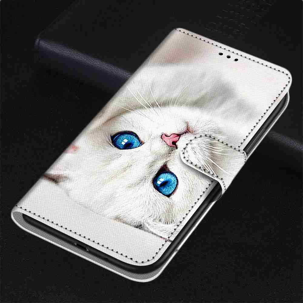 Flat  Painted Phone Case for Samsung Galaxy  A31 - Multi-H