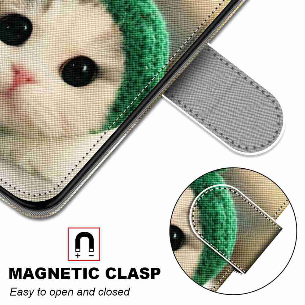 Flat  Painted Phone Case for iPhone 11 Pro Max - Multi-L