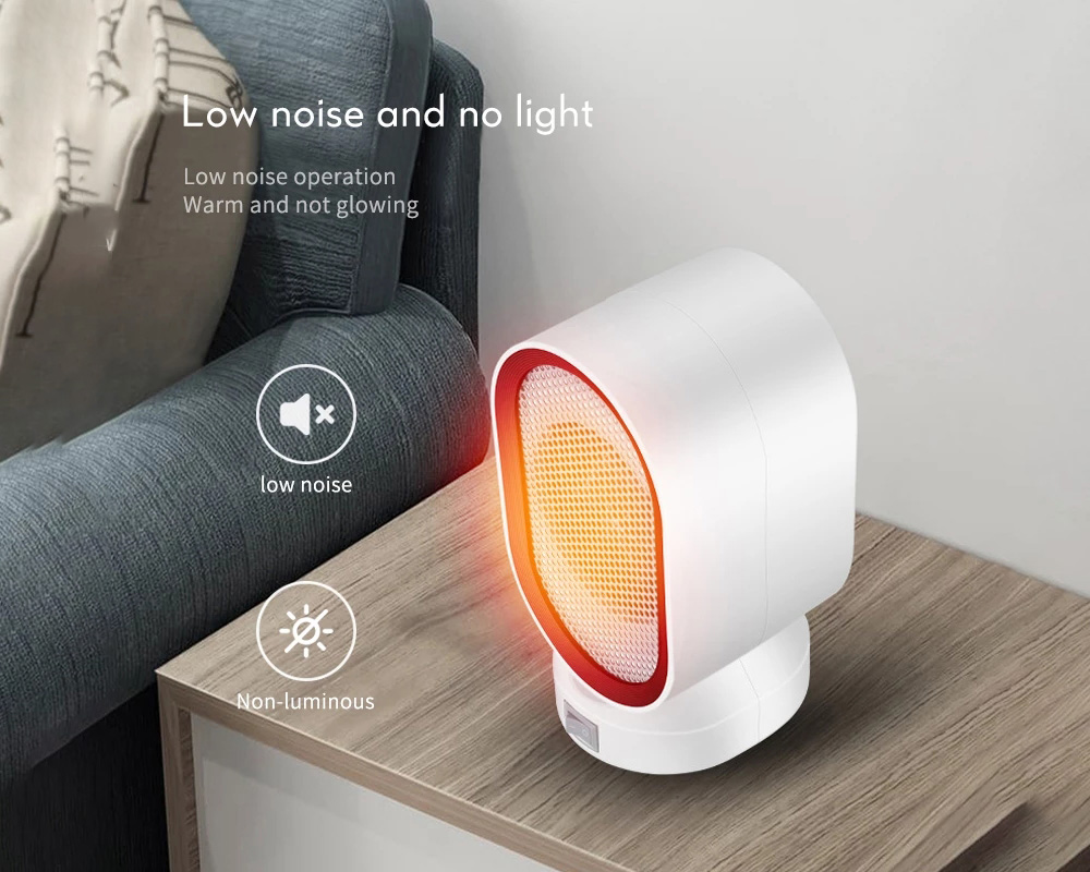 N6 Electric Heater - Red