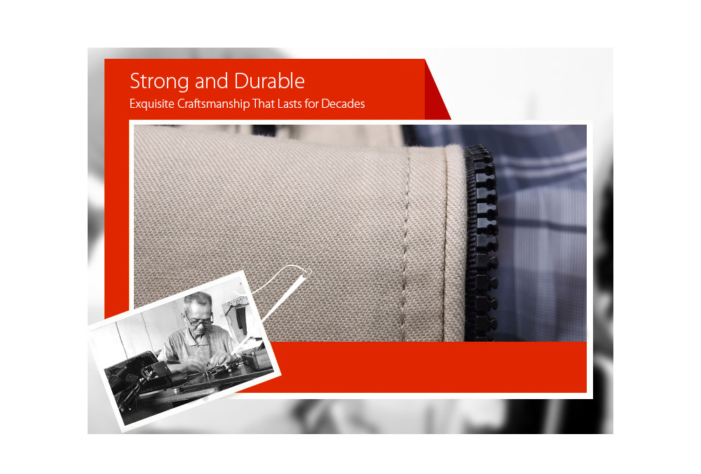Strong and Durable
