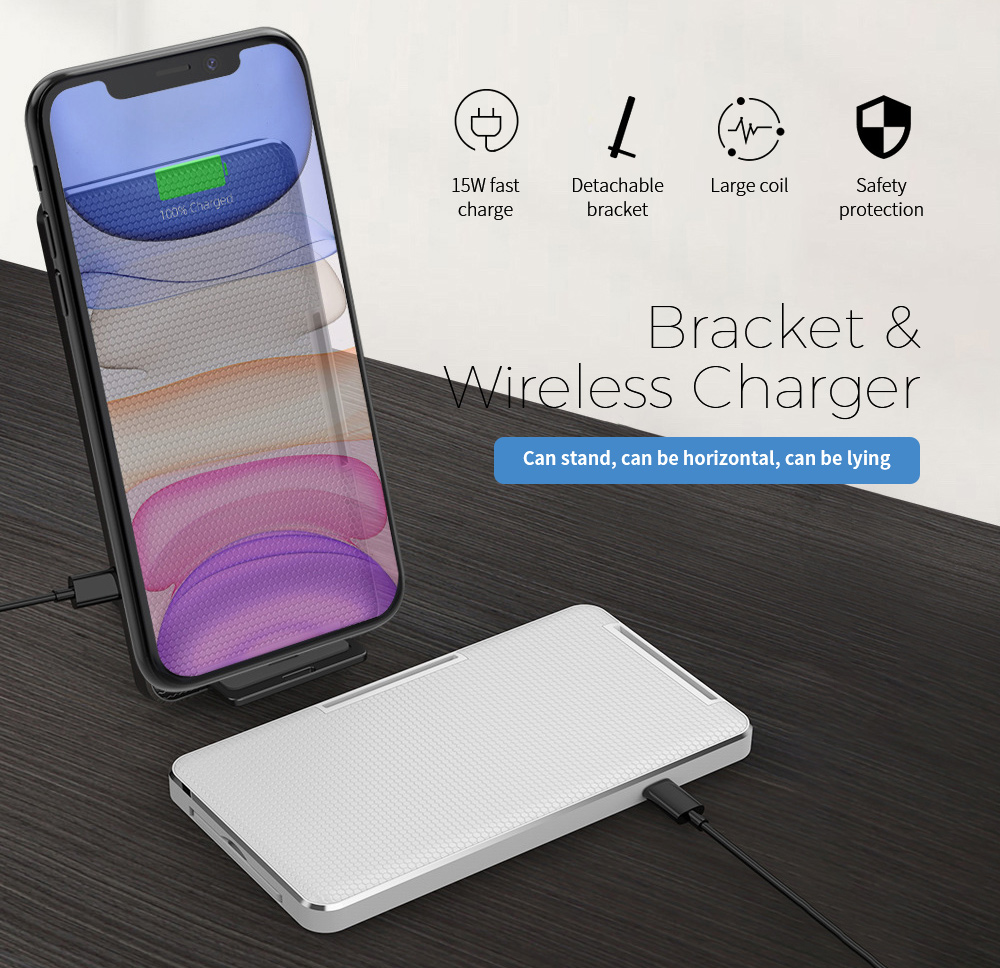Y8 Wireless Charger