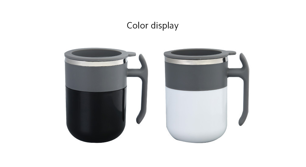 Temperature Difference Automatic Mixing Cup color