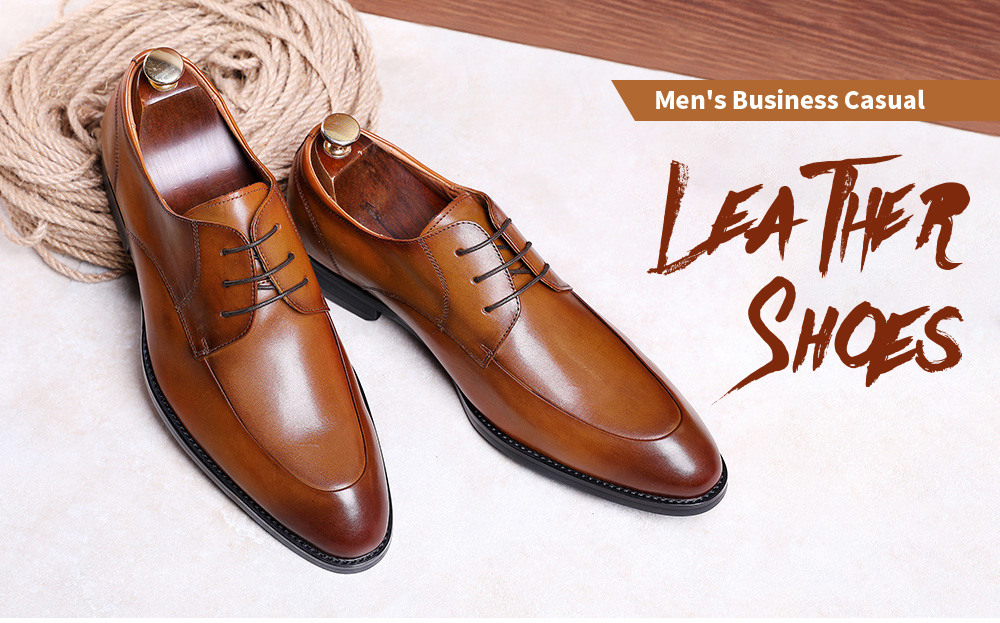 Dress Shoes Casual Shoes
