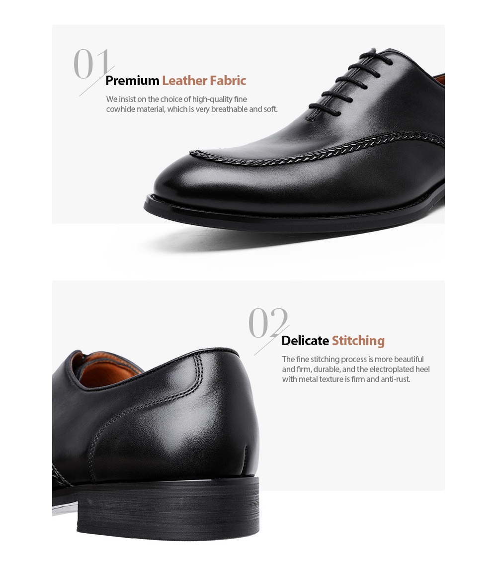 Leather Shoes Fabric