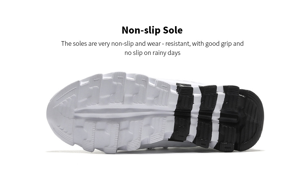 Autumn Leisure Running Shoes Sole