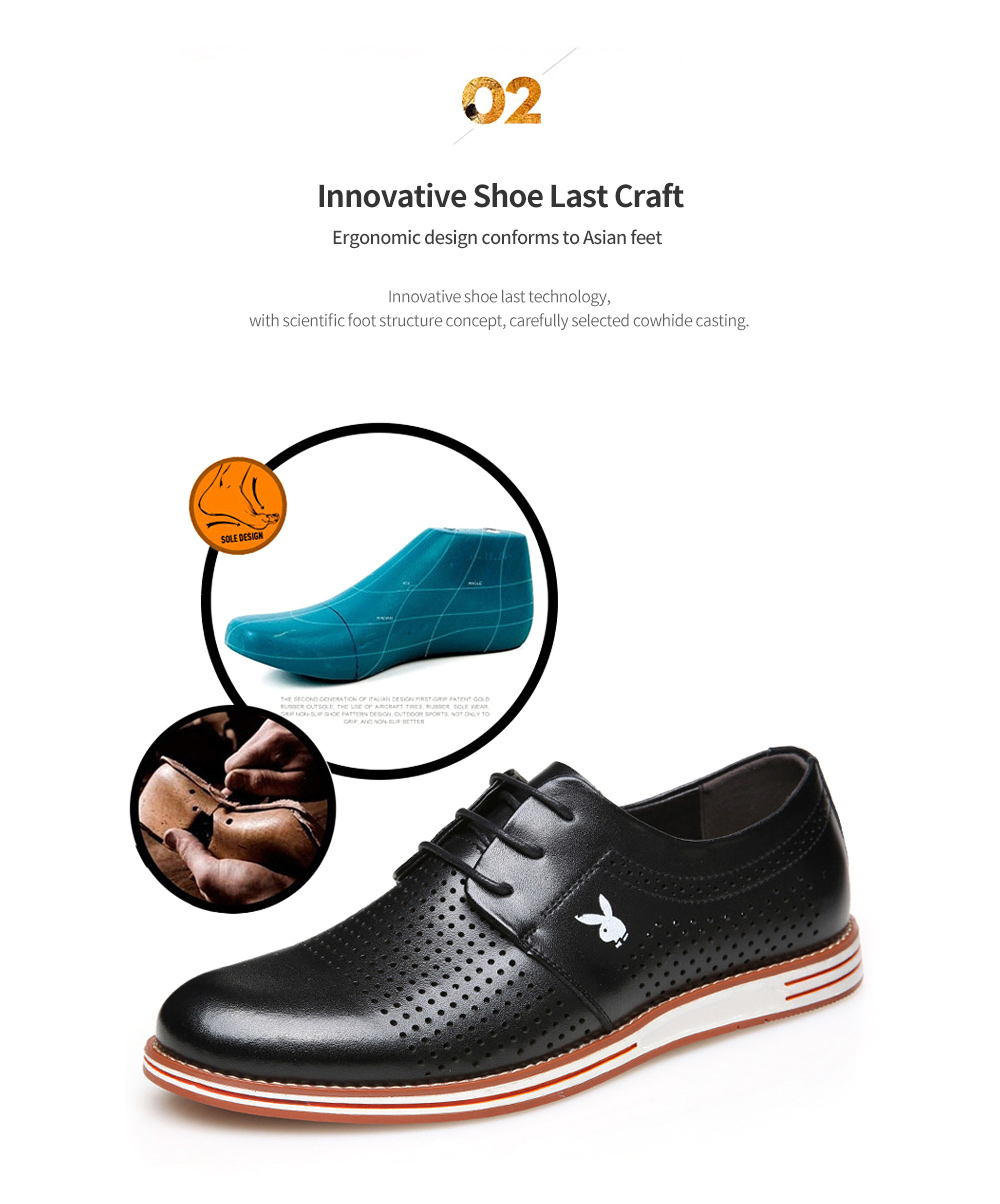 British Casual Men's Shoes - Tunnel Yellow Brown 40 Innovative Shoe Last Craft