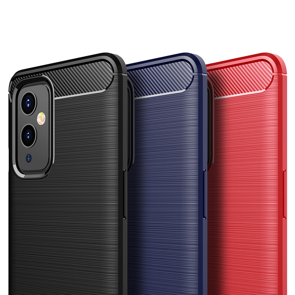 ASLING Phone Case for OnePlus 9 Pro - Cadetblue