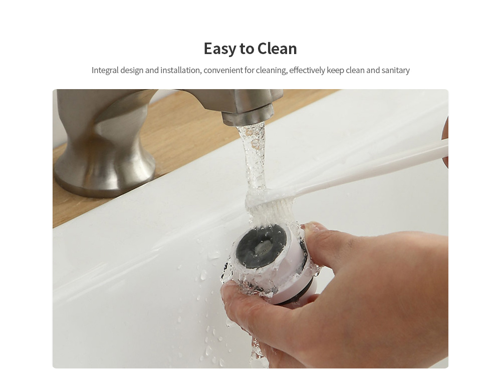 Sterilizer Toothbrush Easy Clean