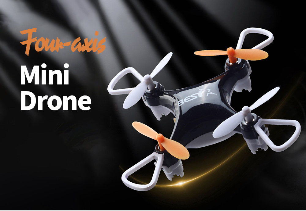 Four-axis Mini Drone