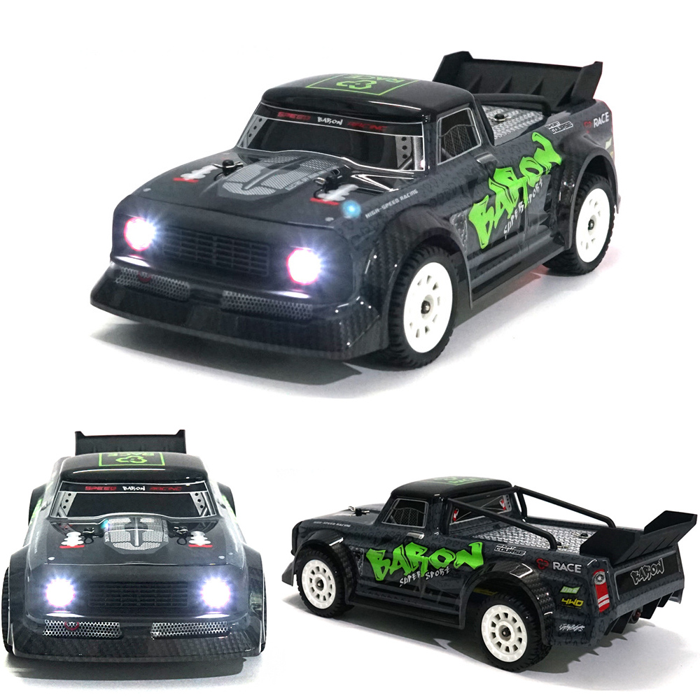 1/16 Electric Model All Proportional Remote Control Car