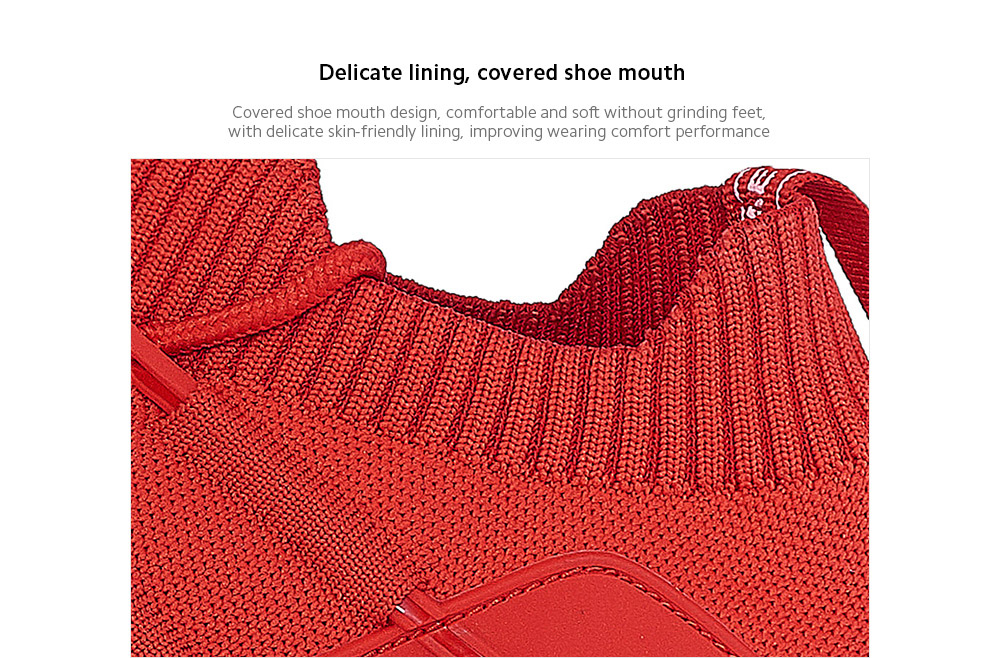 IZZUMI Fashion Trend Casual Men Sneaker Delicate lining, covered shoe mouth