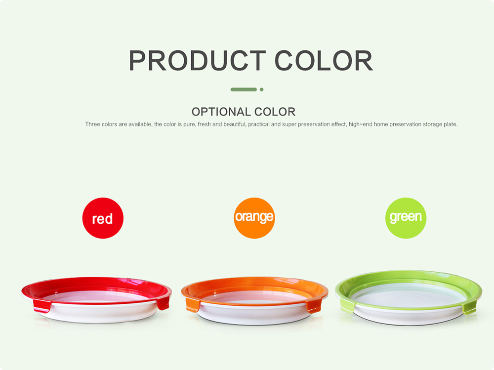 Clever Tray color