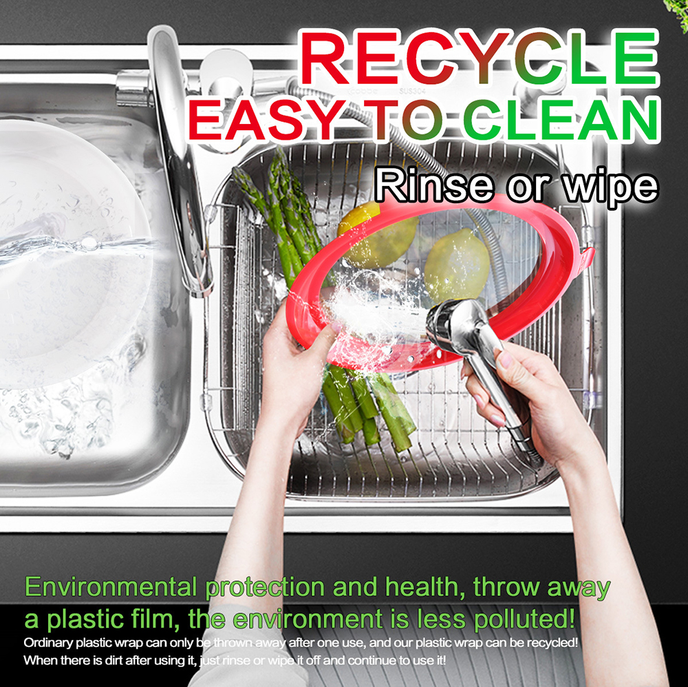 Clever Tray Recycle, easy to clean