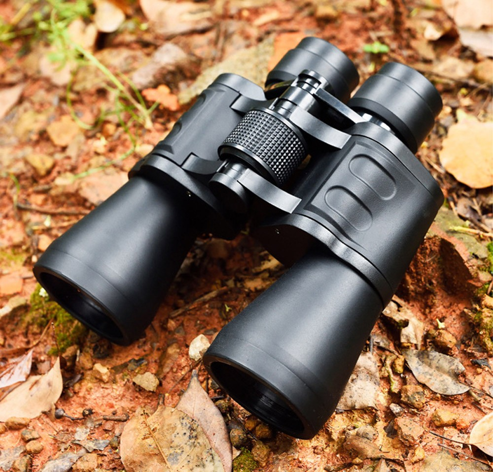 HD 20X35 Binocular 10000m Telescope - Black MF20X35S