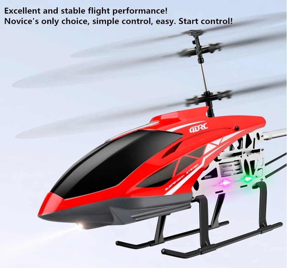 M5 RC Helicopter Toy - Multi-A