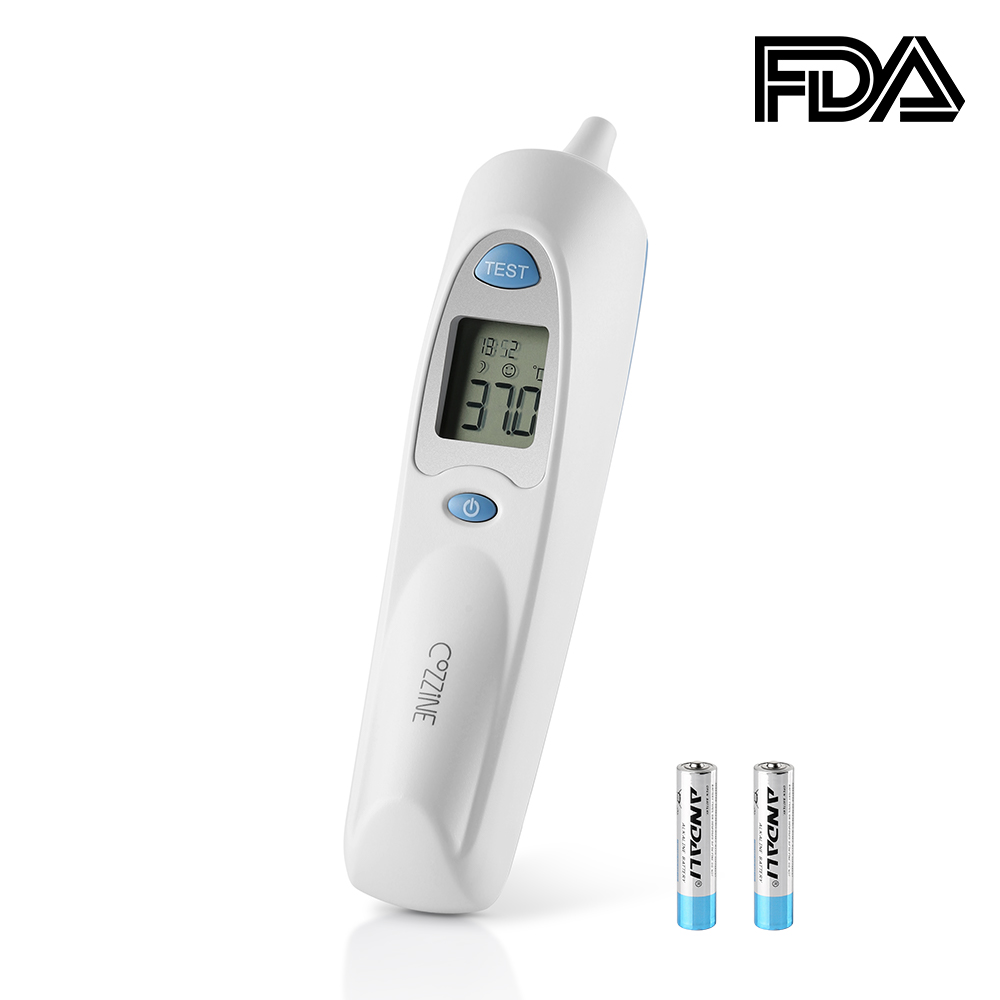 COZZINE ET101H Infrared Ear Thermometer