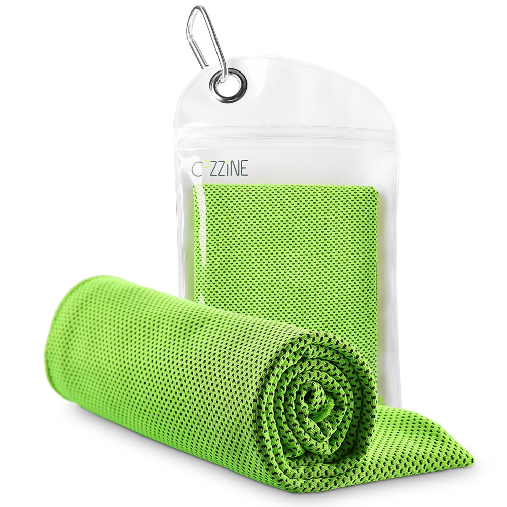 COZZINE CZ - 3002 - G01 Super Cooling Towel