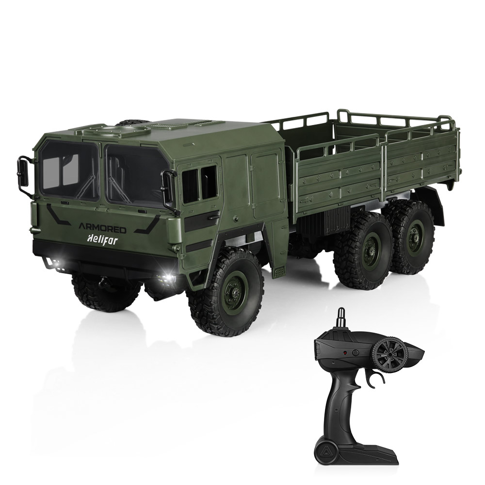 WPL military truck ! 1535331952419063