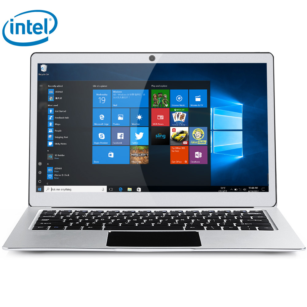 13, 3 pouces Windows 10 Famille Intel Apollo Lake N3450