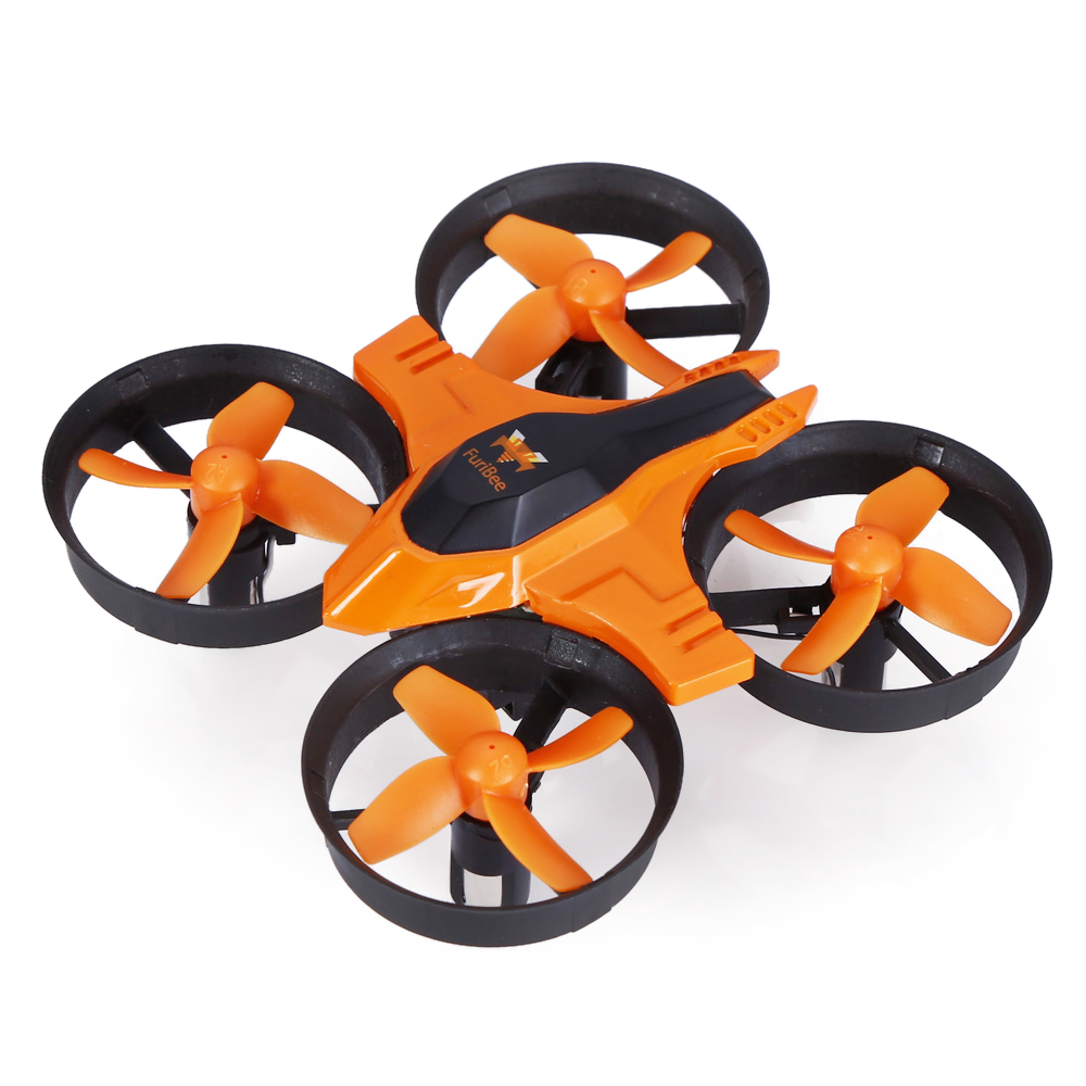 FuriBee F36 Mini RC Drone - RTF