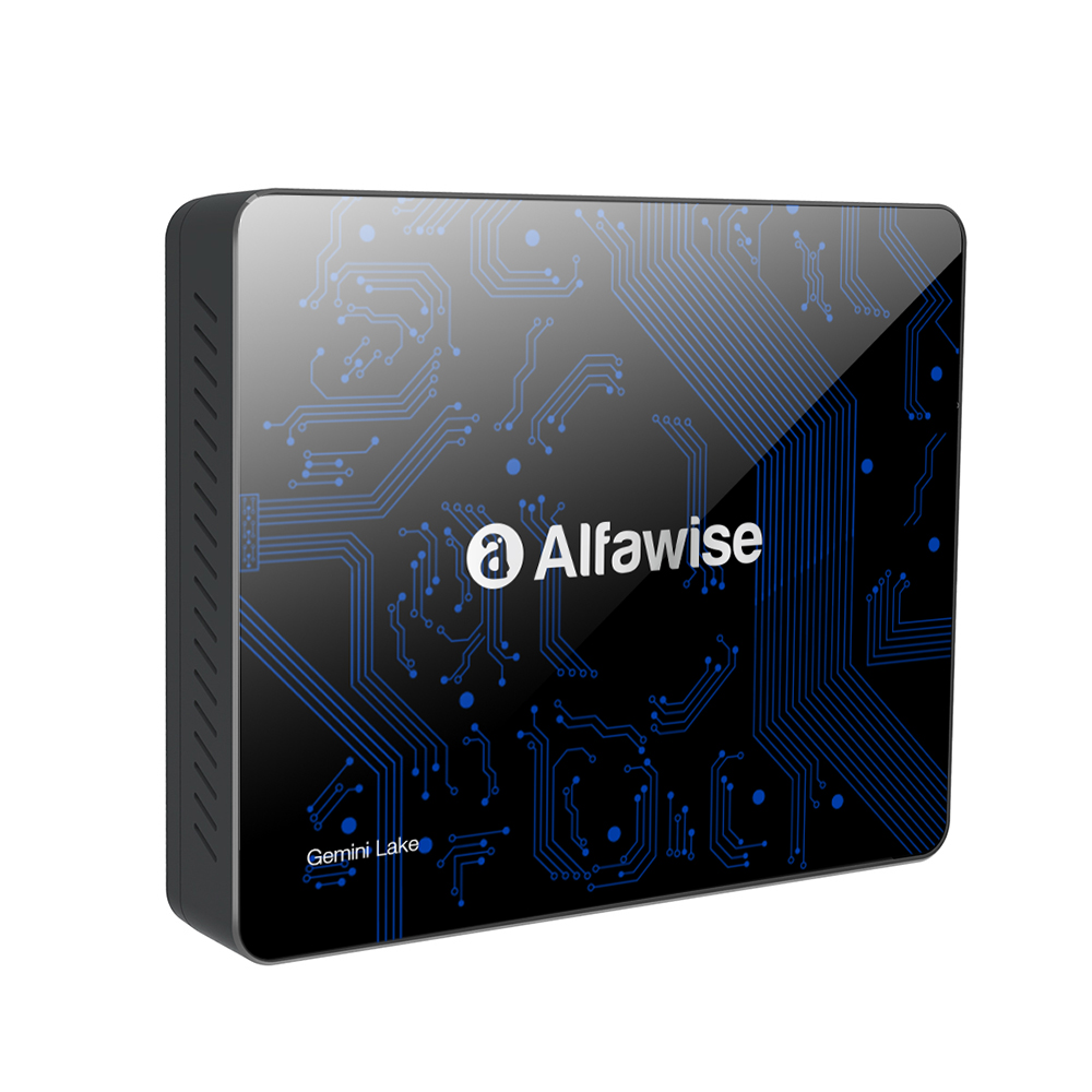Alfawise T1 Mini Pc