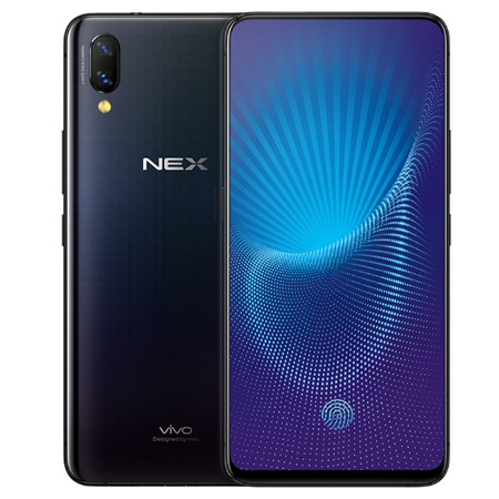 Vivo NEX SD 845, 8/128GB, impronte sotto il display, Global