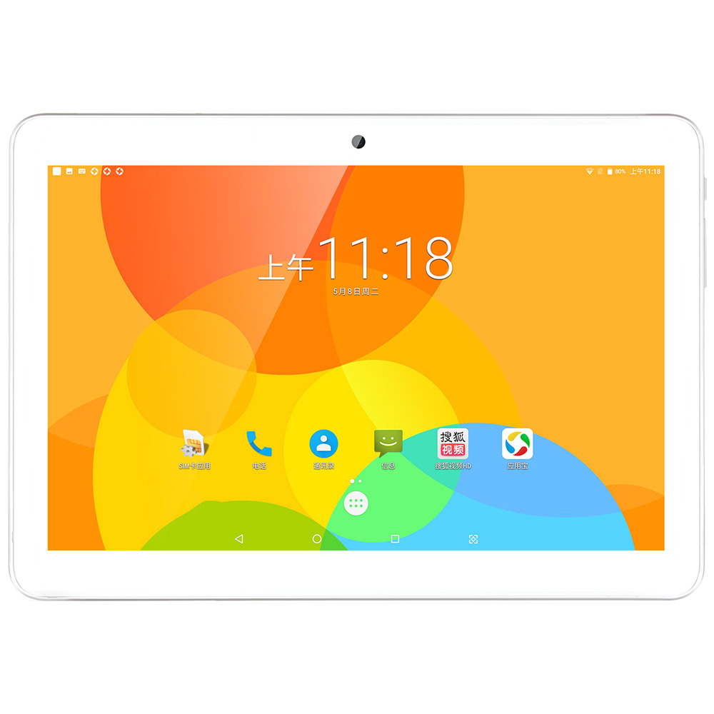 10,1 pollici Android 7.1 MT6797 (Helio X20)