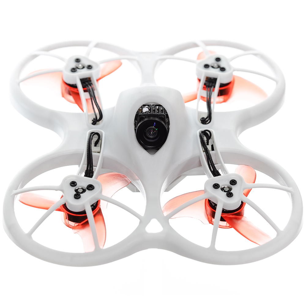 EMAX TINYHAWK 600TVL Fotocamera Brushless Racing RC Drone - Bianca Versione BNF