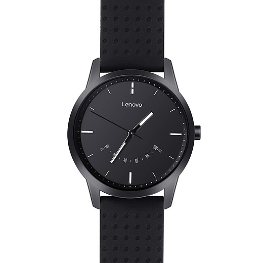 Lenovo Watch 9 Kol Saati- Black