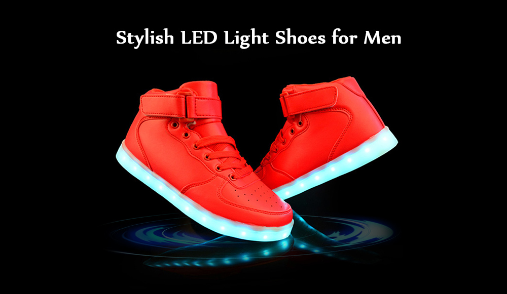 Zapatillas - Tenis Led