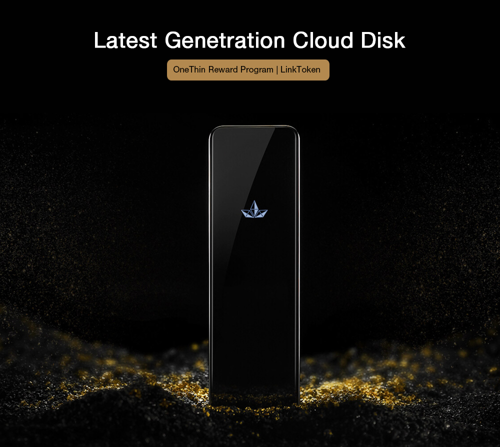 Wankeyun WS1608 Cloud Disk 8TB from Xiaomi youpin